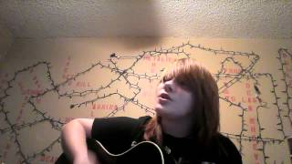 Angels and Demons (Front Porch Step cover)