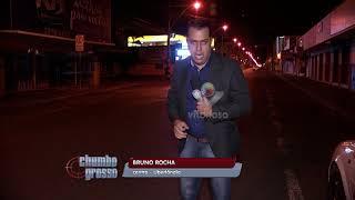 Homem é preso com buchas de maconha e pedras de crack no Centro de Uberlândia