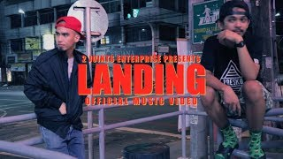 Bugoy na Koykoy - Landing feat. Ives Presko (Official Music Video)