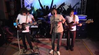 Marujo Cogumelo - Quero que vá tudo pro inferno (Roberto Carlos)