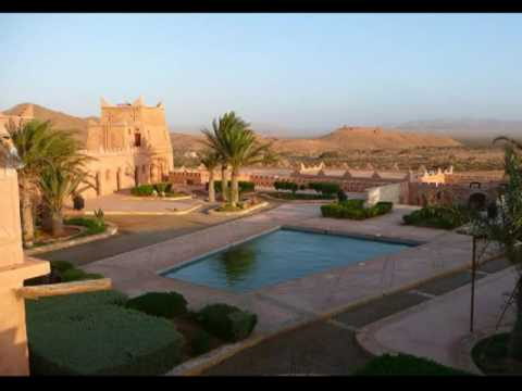 Morocco clip for the Timbuktu challenge.wmv