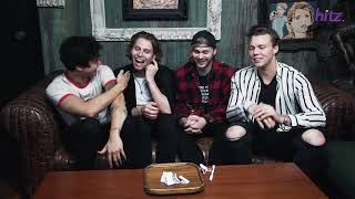 5SOS ANSWERS MALAYSIAN FAN QUESTIONS