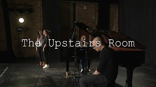 Katy B - On a Mission (cover) - The Upstairs Room