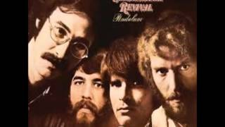 (70's) Creedence Clearwater Revival - Hey Tonight