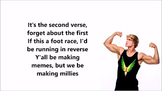 The Rise Of The Pauls (Official Music Video) feat. Jake Paul lyrics