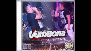 FORRÓ VUMBORA - AO VIVO EM - VERTENTES - PE 16.03.2016