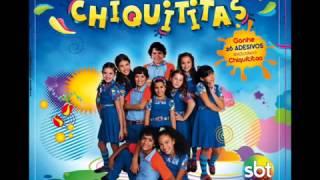 CD Chiquititas 2013- Remexe