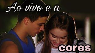 Guilherme e Raquel || Ao vivo e a Cores