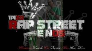 PM Feat.Low-G - Rap sta ku mi[2011]