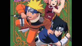 Heavy Violence - Naruto OST 3