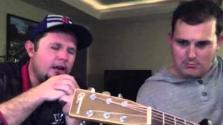 The Outfield   Lose Your Love feat  Jeff Rothwell on Tambourine and Washboard