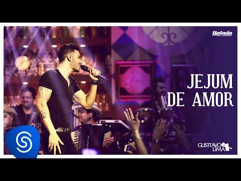 Cancion De Amor de Gustavo Lima Letra y Video
