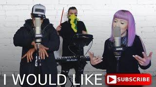 Zara Larsson - I Would Like (Remix)