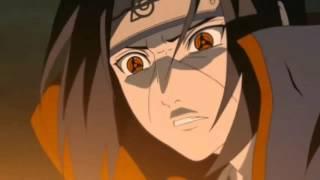 (Naruto Shippuden) Itachi Uchiha VS Sasuke Uchiha AMV (Part 1)