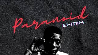 Boosie Badazz - Paranoid (G-Mix)