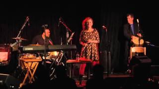 Nessa:  Live at the Ann Arbor Ark - Along With My Love I'll Go