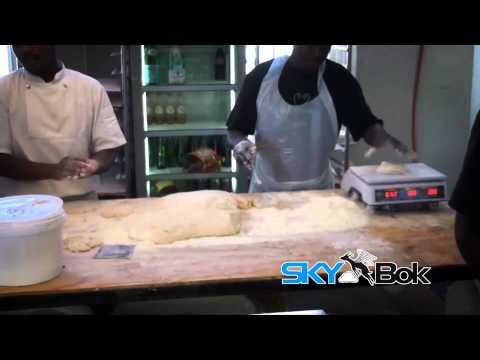 Skybok: Vovo Telo Bakery Richmond Hill (Port Elizabeth, South Africa)