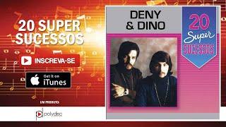 Deny & Dino - Catedral
