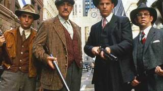The Untouchables Theme - Ennio Morricone