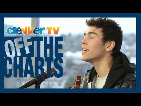 max-schneider-nothing-without-love-acoustic-clevvertv