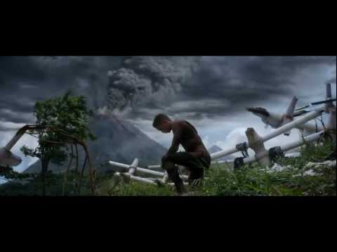 AFTER EARTH - Official First Look Trailer