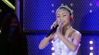 The Voice Kids Thailand - ไอซ์ พิทยารัตน์ - สีกาสั่งนาค - 4 May 2013