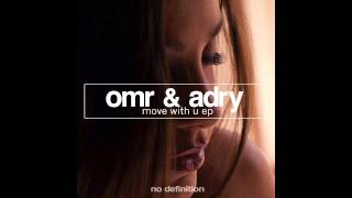 OMR & Adry - Beautiful People (Radio Mix)
