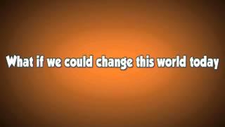 Skip the Use - Nameless World  [Lyrics HD]