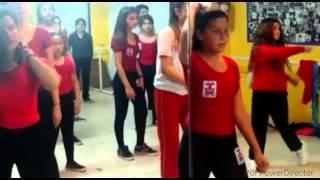 Clases,Reggaeton ,infantil, juvenil ,saba dance