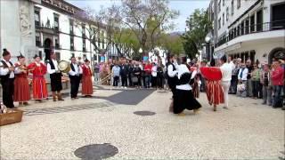#15.40# - MADEIRA - Folclore / Folklore