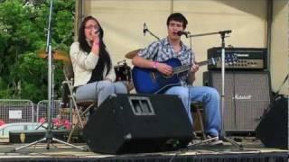 Devin Moody Sound of Music 2009  |  Burlington pt. 2
