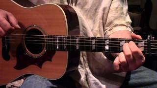 Genesis by Jorma from Quah 2nd part broken down Guitar Lesson