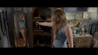 Chloe Moretz quotes Dirty Harry in Hick (2011)