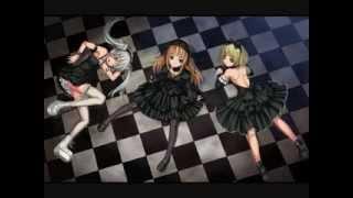Nightcore   On The Floor   YouTube