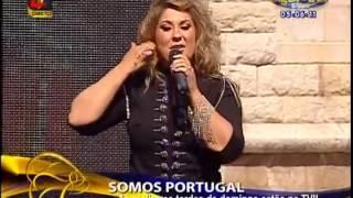 Rebeca - Como o brasileiro faz  (Festa na Baia - Cascais)
