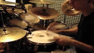 Drum Cover - Berimbau Metalizado (Apenas Bateria) - Nessoto Batera