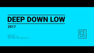 Valentino Khan - Deep Down Low (Fan Music Video)