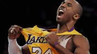 Kobe Bryant Highlightz - 2Pac ft Warren G - Pain -G Funk Remix