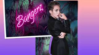 Miley Cyrus - SMS (Bangerz) (feat. Britney Spears) (Reversed)