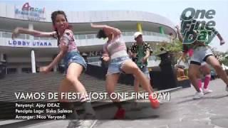 Dance OST One Fine Day - Vamos De Fiesta #3