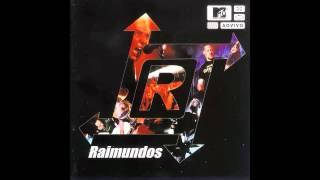 Raimundos - Nêga Jurema