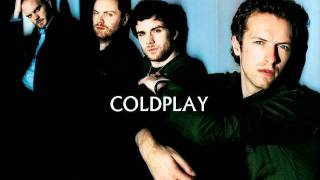 Coldplay - Moving To Mars