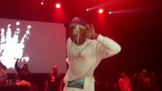 Ski Mask the Slump God feat. XXXTentacion - Take A Step Back (Live in LA, 6/6/17)