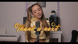Ariana Grande - thank u, next (Versión En Español) Laura Buitrago (Cover)