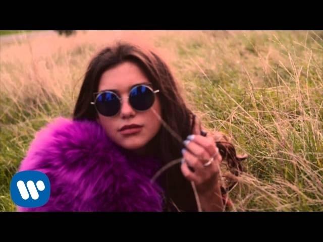 Videoclip oficial de 'Be The One', de Dua Lipa.