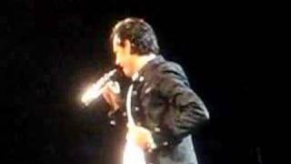Marc Anthony You Sang To Me Miami 2007