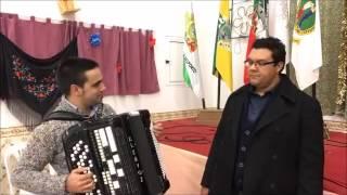 Nélio Nunes e Ricardo Laginha - Canção do Mar