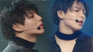 《Special Stage》 TAEMIN (태민) - Goodbye @인기가요 Inkigayo 20160807