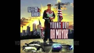 Young Boy Ft Choppa & LiL Chuckee GET OFF ME