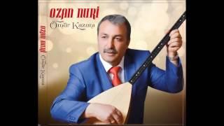 Ozan Nuri - Kurban Olduğum(Deka Müzik)